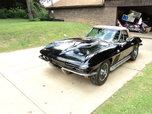 1965 corvette  for sale $49,000