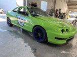 ACURA INTEGRA ASPHALT RACE CAR  for sale $4,000