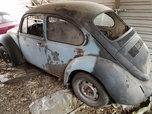 1974 Volkswagen Super Beetle  for sale $1,200