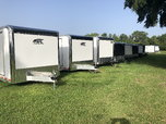 Right Trailers Summer Race Trailer Blowout Sale