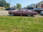1964 Chevrolet Impala  for sale $18,000
