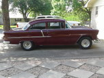 1955 Chevy 210  for sale $19,500