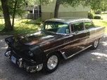 1955 belair 2door sedan  for sale $35,000