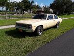 1978 Chevrolet Nova  for sale $15,300