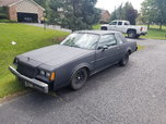 1983 Buick Regal  for sale $3,500
