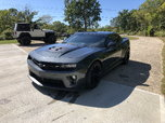 2013 Chevrolet Camaro  for sale $43,500