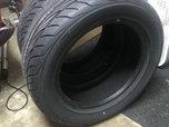 2 brand new Yokohama s drive tires  for sale $150