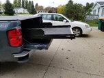 Cargo Bed Slide  for sale $700