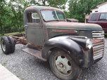 1942 GMC CC250  for sale $2,500