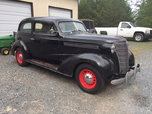 1938 Chevrolet Master  for sale $18,500