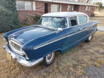1956 Nash Statesman  for sale $11,500