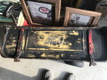 Antique Ford Tailgate  for sale $275