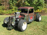 1936 Ford 1/2 Ton Pickup  for sale $20,000