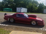 T/K 85 Chassis Camaro  for sale $28,500