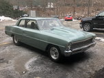 1966 Chevrolet Chevy II  for sale $29,900