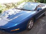 1995 Pontiac Firebird  for sale $3,500