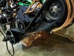 """PAR 540"""" FRESH Side Mount ProCharger Motors  for sale $33,900"""