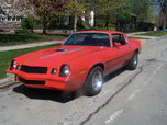 1978 Camaro Z28 package can TRADE