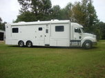 2014 ShowHauler Motorhome on used chassis  for sale $89,500