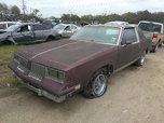 1986 Oldsmobile Cutlass  for sale $3,800