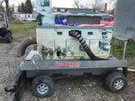 F4 Fantom Track Dryer  for sale $40,000