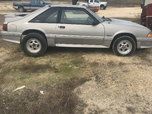 91 Mustang GT  for sale $4,000