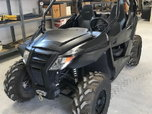 2014 Side by Side Artic Cat Wildcat Trail 4X4  for sale $6,500
