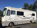2002 Allegro Motorhome  for sale $18,500