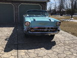 1957 Chevrolet Bel Air  for sale $89,000