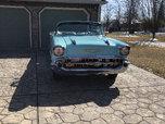 1957 Chevrolet Bel Air  for sale $84,000