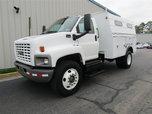 2003 GMC C6500 Kodiak/Topkick CAT Diesel Commercial Utility   for sale $17,995