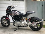 KRGT-1 Arch Motorcycle   for sale $67,000