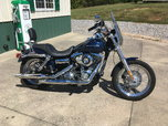 2012 HD Super Glide  for sale $10,500