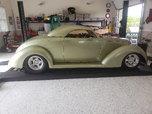 1939 Ford Coast to Coast  for sale $42,000