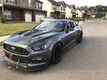 2015 Mustang Road Race Car  for sale $38,000