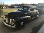 1948 Chevrolet Stylemaster Series  for sale $5,000