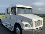 2000 Freightliner FL60 Sport Chassis