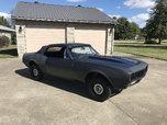 1967 Chevrolet Camaro  for sale $17,500