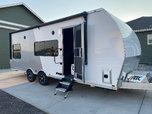2019 ATC 24X8.5 Toy Hauler Camper  for sale $44,500