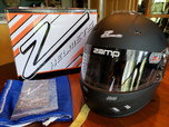 Zamp RZ-58  Helmet  for sale $130