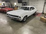1968 nova  for sale $35,000