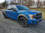 2018 Ford F-150  for sale $80,000