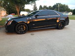 2012 Cadillac CTS  for sale $43,000