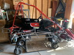 Two quarter midgets and miscellaneous parts  for sale $1,850