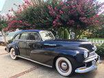 1942 Oldsmobile Series 76  for sale $8,900