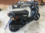 2009 Yamaha 125 Zuma  for sale $2,000