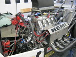 NHRA A/Fuel Dragster For Sale  for sale $65,000