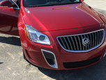 2012 Buick Regal  for sale $11,250