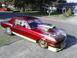 Consistent low 8's 66 'Stang  for sale $45,000