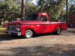 1966 Ford F100 Pro Street  for sale $79,000